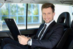 Corporate Limousine - Executive Car